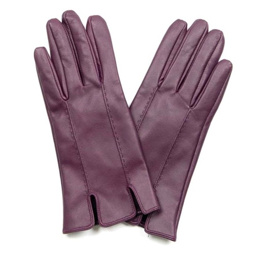 VG1905M: Mulberry: Maeve Italian Leather Gloves